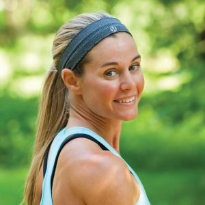 Shannon Grady - Founder/CEO Go! Athletics